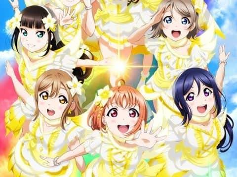 ブライブ!サンシャイン!! Aqours 5th LoveLive! ~Next SPARKLING!!~ Blu-ray Memorial BOX【完全生産限定】