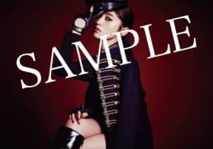 逢田梨香子1stシングル「for...」店舗特典ブロマイド:タワーレコード