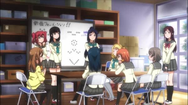 未来ずら?劇場版とテレビアニメを補完する「未体験HORIZON」PVまとめ(考察?・聖地巡礼)「ラブライブ!サンシャイン!!」