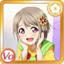 【SR】中須かすみ「かすみんに死角はないですよ〜!」