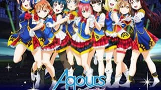 Aqours2ndライブツアーセットリスト(名古屋・神戸・埼玉)「Aqours 2nd LoveLive!HAPPY PARTY TRAIN TOUR」