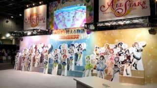 スクフェス感謝祭2018 in 大阪のレポート