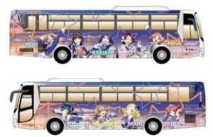 東海バス:ラッピングバス4号車
