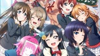 新ユニット名は【DiverDiva / A・ZU・NA / QU4RTZ 】「虹ヶ咲学園スクールアイドル同好会」