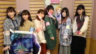 【#ラブライブANN】ラブライブ!シリーズオールナイトニッポンGOLDまとめ(放送日・出演者・放送内容・オフショット)