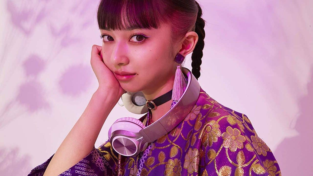 SUPER OMOTENASHI BEATS vol.1 × DJ小宮有紗