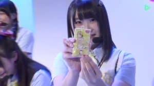 スクフェス感謝祭2019虹ヶ咲学園スクールアイドル同好会ステージ:グッズ紹介(まゆち)