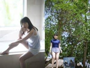朝香果林役の久保田未夢1st写真まとめ:先行カット
