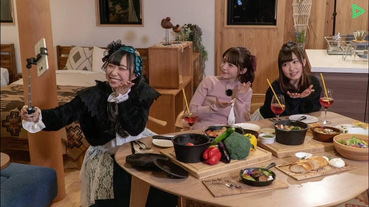 てくてくAqours PREMIUM:Guilty Kiss→国内日帰り旅行(千葉)
