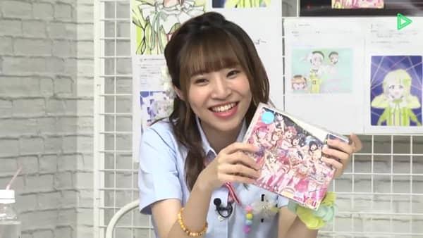 1stライブBlu-ray情報:虹ヶ咲学園スクールアイドル同好会