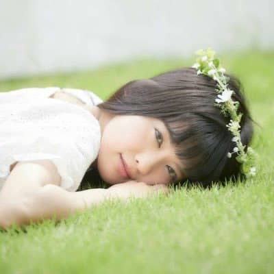 上原歩夢役:大西亜玖璃の年齢と画像