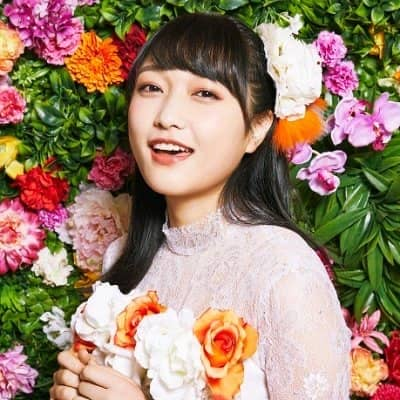 朝香果林役:久保田未夢の年齢と画像