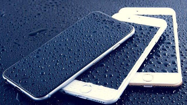 iPhoneのインカメラがぽやける原因は?対処方法を紹介!