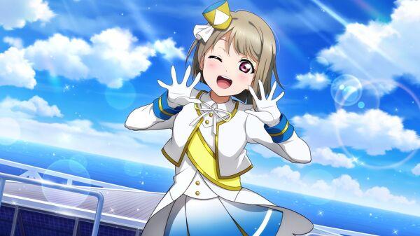 虹色Passion!